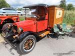 Curtis Lumber Car Show43