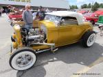 Curtis Lumber Car Show45