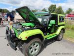Curtis Lumber Car Show60