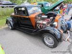 Curtis Lumber Car Show61