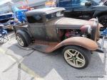 Curtis Lumber Car Show73