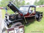 Curtis Lumber Car Show76