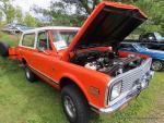 Curtis Lumber Car Show77