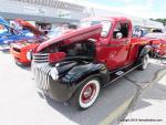 Curtis Lumber Car Show80