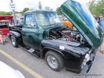 Curtis Lumber Car Show90