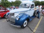 Curtis Lumber Car Show92