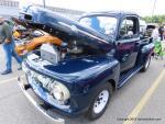 Curtis Lumber Car Show93