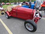 Curtis Lumber Car Show30