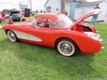 Curtis Lumber Car Show56