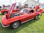 Curtis Lumber Car Show59
