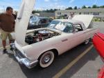 Curtis Lumber Car Show94