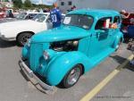 Curtis Lumber Car Show97