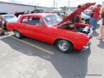 Curtis Lumber Car Show98