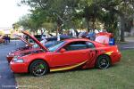 Dairy Queen Cruise-In South Daytona Florida March 5, 201343