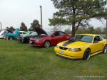 Daniels Performance Group Friday Night Cruise In18