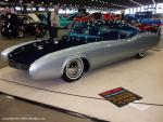 Darryl Starbird's 49th annual National Rod & Custom Car Show in Tulsa, OK2
