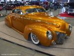 Darryl Starbird's 49th annual National Rod & Custom Car Show in Tulsa, OK3