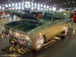 Darryl Starbird's 49th annual National Rod & Custom Car Show in Tulsa, OK4
