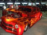 Darryl Starbird's 49th annual National Rod & Custom Car Show in Tulsa, OK5
