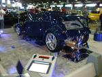 Darryl Starbird's 49th annual National Rod & Custom Car Show in Tulsa, OK6