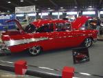 Darryl Starbird's 49th annual National Rod & Custom Car Show in Tulsa, OK8