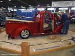 Darryl Starbird's 49th annual National Rod & Custom Car Show in Tulsa, OK9