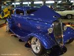 Darryl Starbird's 49th annual National Rod & Custom Car Show in Tulsa, OK12