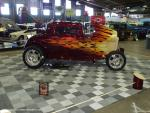 Darryl Starbird's 49th annual National Rod & Custom Car Show in Tulsa, OK13