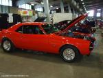 Darryl Starbird's 49th annual National Rod & Custom Car Show in Tulsa, OK23