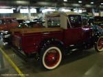 Darryl Starbird's 49th annual National Rod & Custom Car Show in Tulsa, OK25