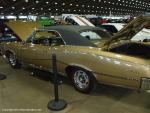 Darryl Starbird's 49th annual National Rod & Custom Car Show in Tulsa, OK32