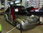 Darryl Starbird's 49th annual National Rod & Custom Car Show in Tulsa, OK33