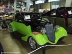 Darryl Starbird's 49th annual National Rod & Custom Car Show in Tulsa, OK34