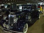 Darryl Starbird's 49th annual National Rod & Custom Car Show in Tulsa, OK35