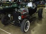 Darryl Starbird's 49th annual National Rod & Custom Car Show in Tulsa, OK36