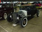Darryl Starbird's 49th annual National Rod & Custom Car Show in Tulsa, OK37