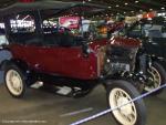 Darryl Starbird's 49th annual National Rod & Custom Car Show in Tulsa, OK40