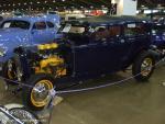 Darryl Starbird's 49th annual National Rod & Custom Car Show in Tulsa, OK42