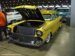 Darryl Starbird's 49th annual National Rod & Custom Car Show in Tulsa, OK45