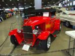 Darryl Starbird's 49th annual National Rod & Custom Car Show in Tulsa, OK48