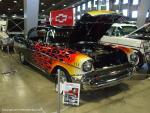 Darryl Starbird's 49th annual National Rod & Custom Car Show in Tulsa, OK49