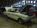 Darryl Starbird's 49th annual National Rod & Custom Car Show in Tulsa, OK50