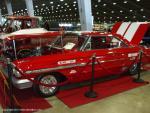 Darryl Starbird's 49th annual National Rod & Custom Car Show in Tulsa, OK51