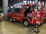 Darryl Starbird's 49th annual National Rod & Custom Car Show in Tulsa, OK52