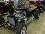 Darryl Starbird's 49th annual National Rod & Custom Car Show in Tulsa, OK53