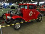 Darryl Starbird's 49th annual National Rod & Custom Car Show in Tulsa, OK58