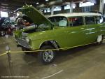Darryl Starbird's 49th annual National Rod & Custom Car Show in Tulsa, OK61