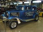 Darryl Starbird's 49th annual National Rod & Custom Car Show in Tulsa, OK62