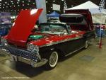 Darryl Starbird's 49th annual National Rod & Custom Car Show in Tulsa, OK63