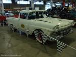 Darryl Starbird's 49th annual National Rod & Custom Car Show in Tulsa, OK64